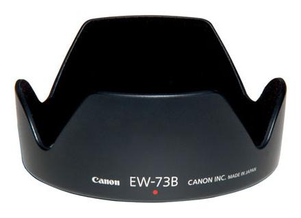 Canon EW-73B Slnečná clona