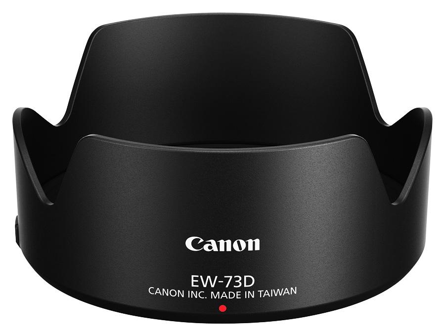 Canon EW-73D Slnečná clona pre EF-S 18-135mm f/3.5-5.6 IS USM