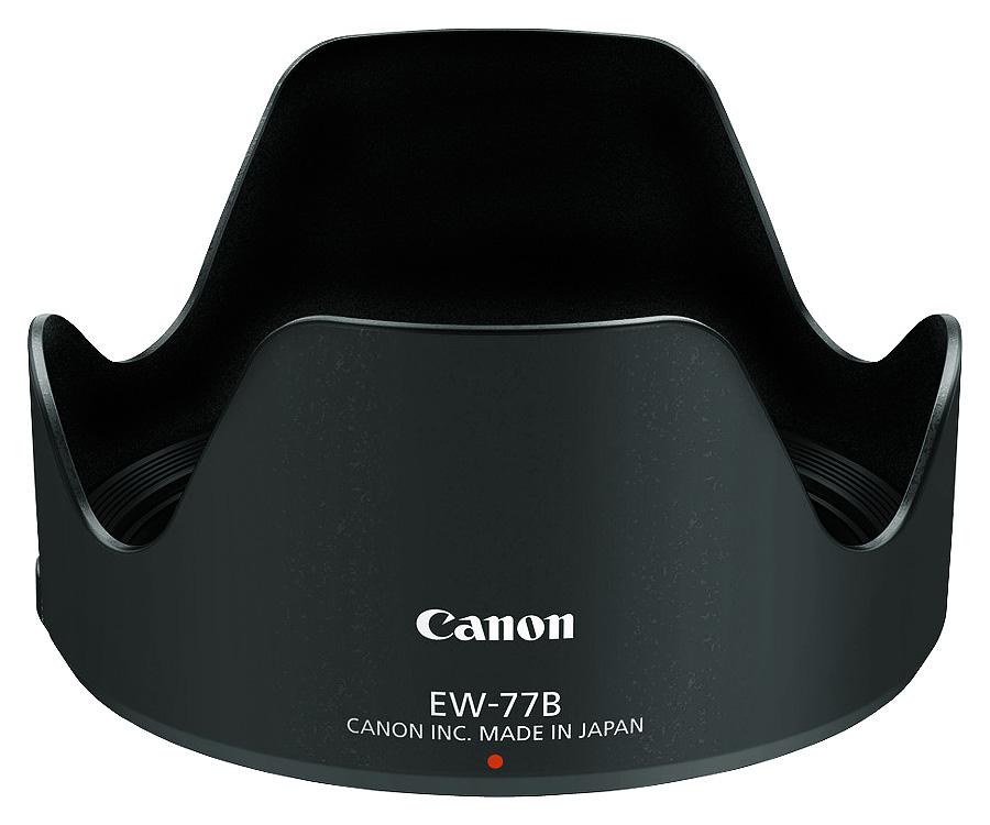 Canon EW-77B Slnečná clona