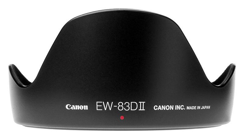 Canon EW-83D II Slnečná clona