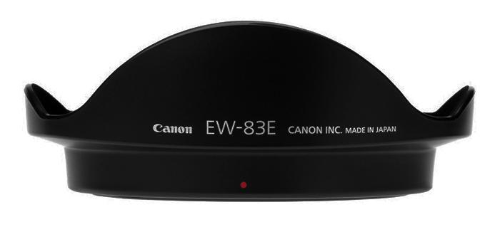 Canon EW-83E Slnečná clona