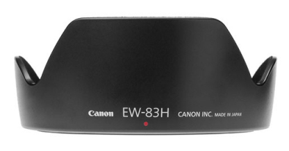 Canon EW-83H Slnečná clona