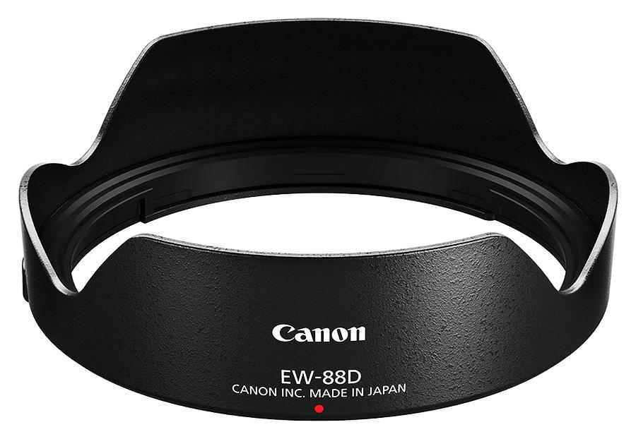 Canon EW-88D Slnečná clona pre EF 16-35mm f/2.8L III USM