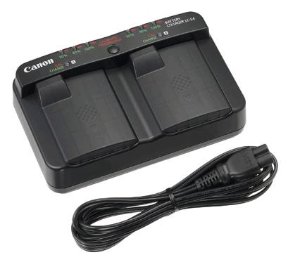 Canon LC-E4 Nabíjačka pre akumulátor LP-E4