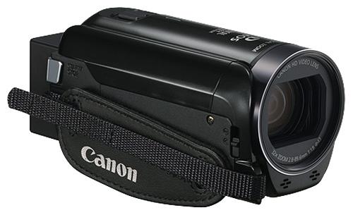 Canon Legria HF R806 Čierna