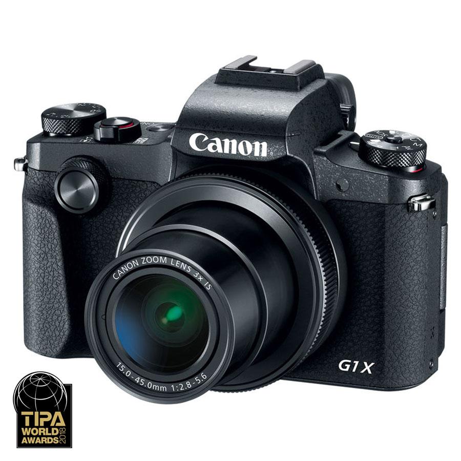 Canon PowerShot G1 X Mk.III