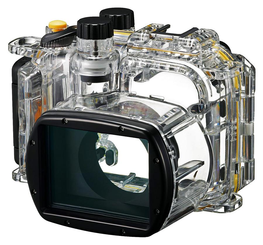Canon WP-DC48 Vodotesné puzdro pre PowerShot G15