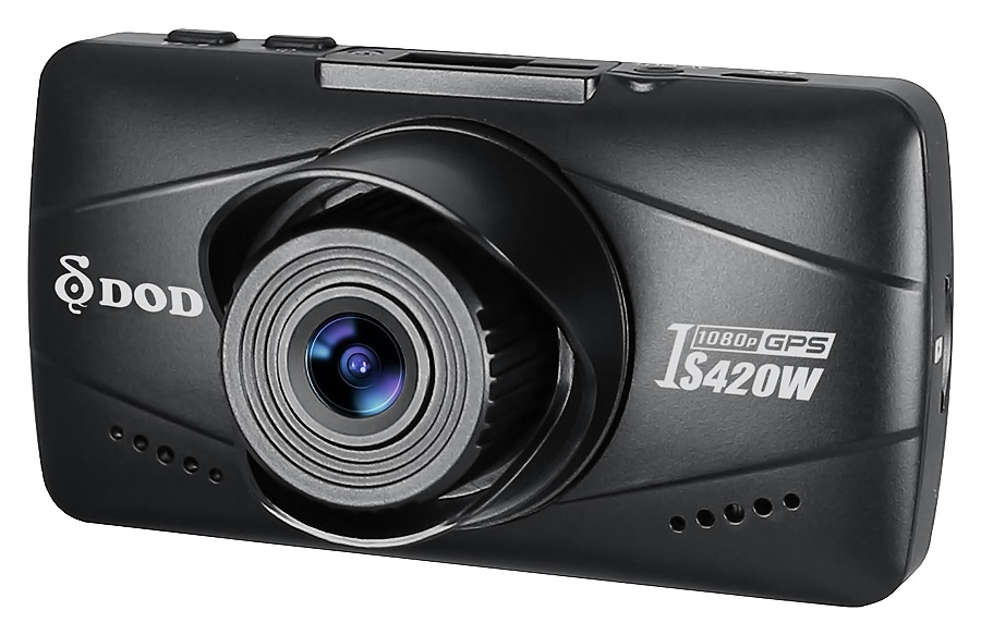 DOD IS420W Autokamera s GPS