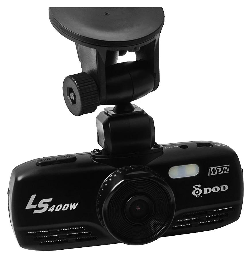 DOD LS430W Autokamera s GPS