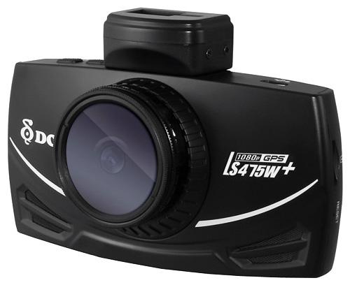 DOD LS475W+ Autokamera s GPS