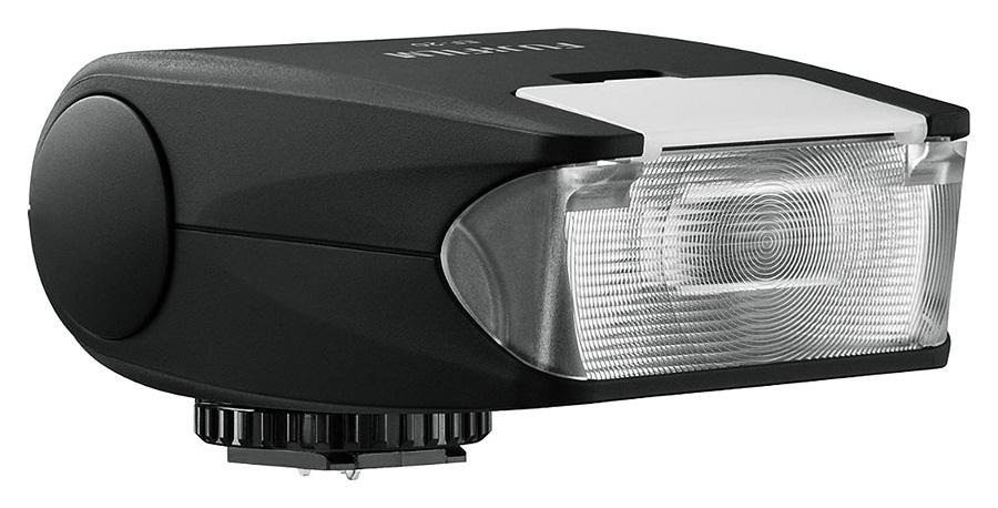 Fujifilm EF-20 TTL blesk pre HS20,30,X100,X10