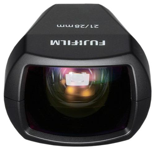 Fujifilm VF-X21 Externý priehľadový hladáčik pre fotoaparát Fujifilm X70, Čierny