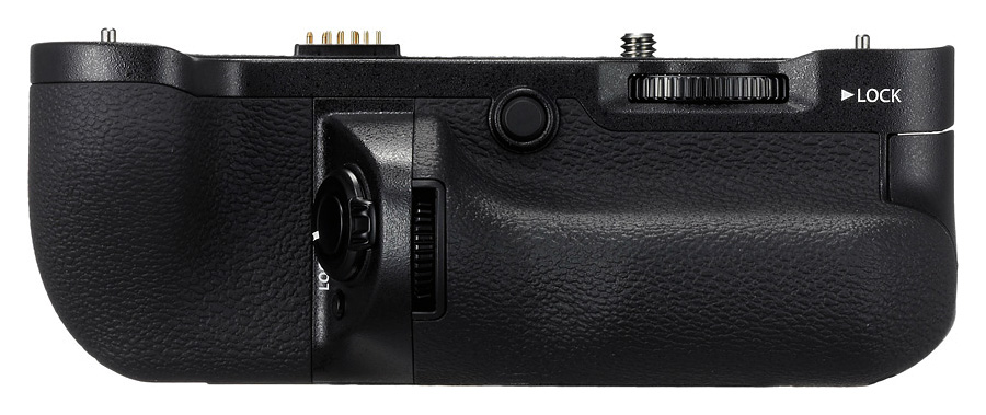 Fujifilm VG-GFX1, Baterry Grip pre fotoaparát Fujifilm GFX 50S