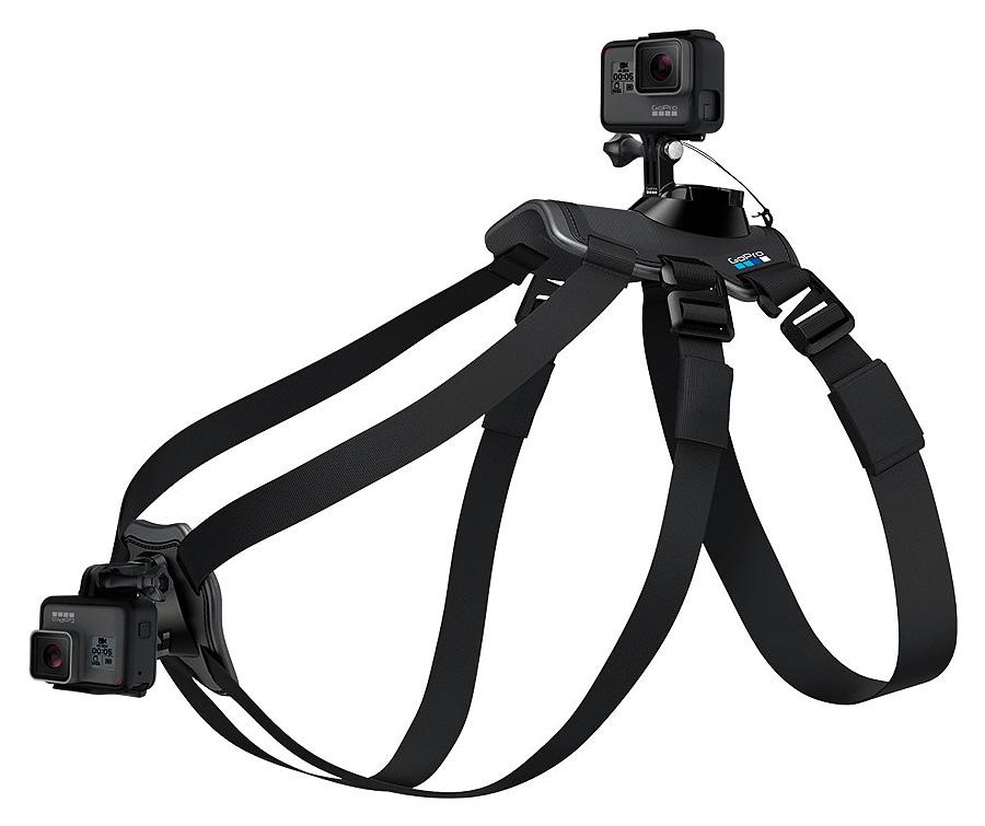 GoPro Fetch (Dog Harness) vesta pre psov