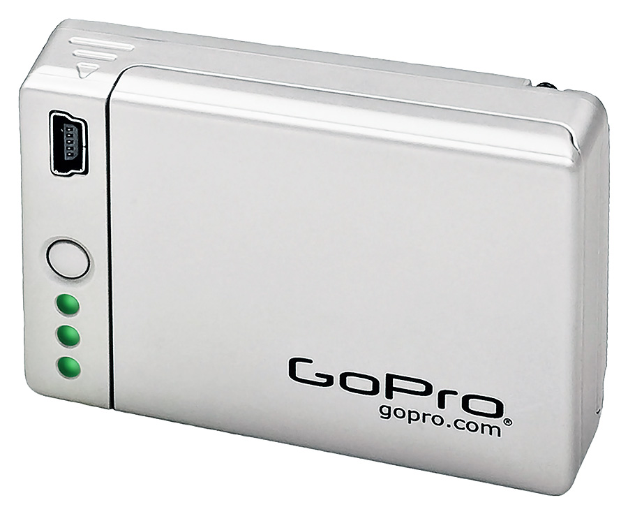 GoPro HD Battery BacPac (BATTIP)