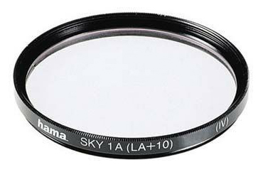 Hama Skylight 1A filter 72mm