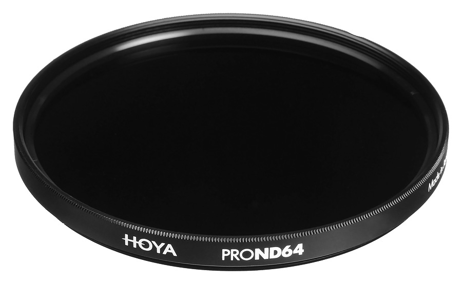 Hoya ND filter 77mm PROND 64x