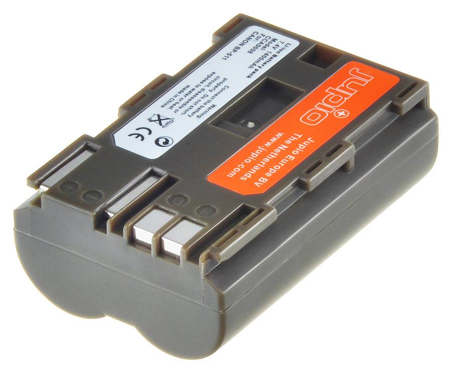 Jupio BP-511A Akumulátor
