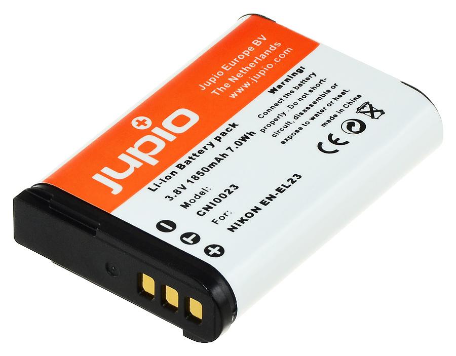 Jupio EN-EL23 Akumulátor