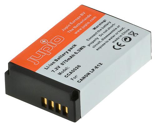 Jupio LP-E12 Akumulátor