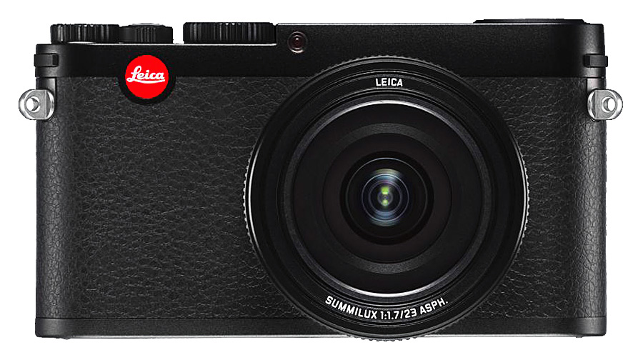 Leica X Typ 113, Čierna