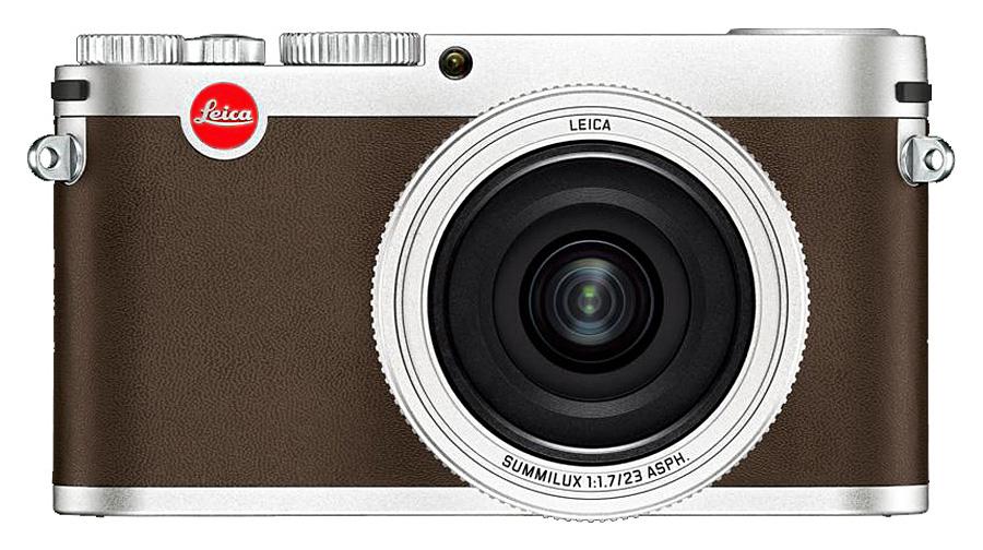 Leica X Typ 113, Strieborná