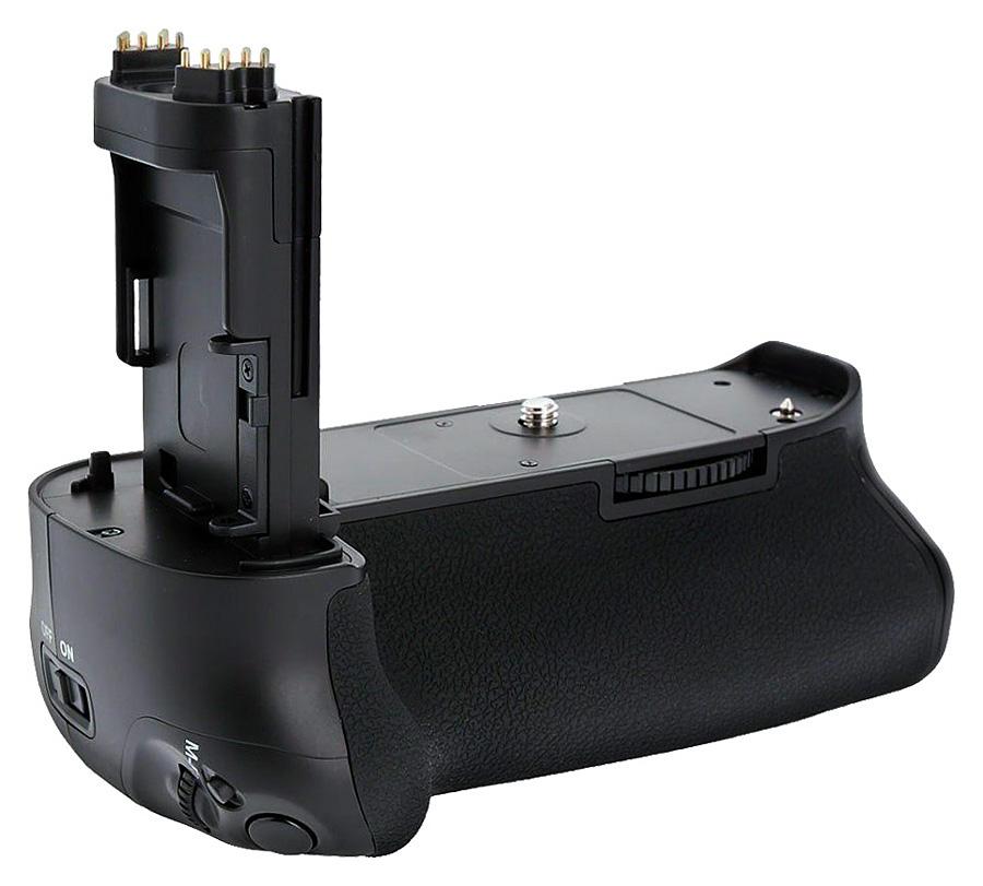 Meike MK-5D MARKIII Battery grip (BG-E11)