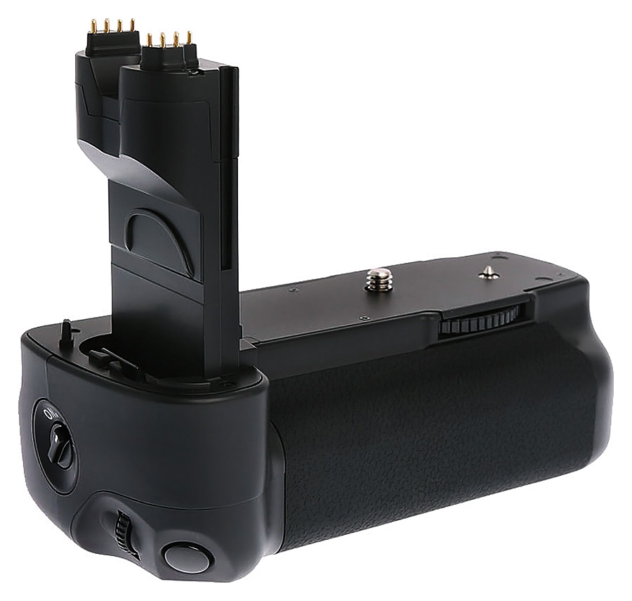 Meike MK-5D MARKII Battery grip (BG-E6)