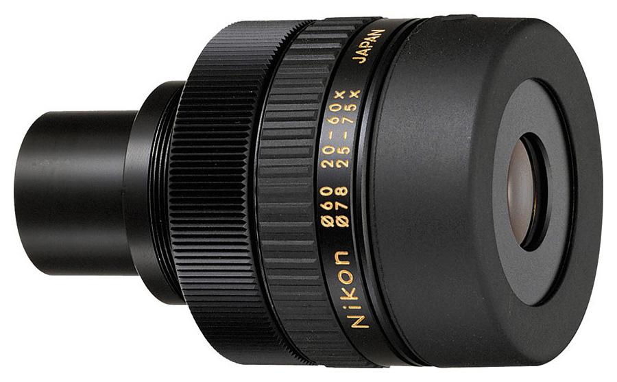 Nikon 20-60x/25-75x Zoom MC okulár pre radu FIELDSCOPE