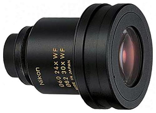 Nikon 24x/30x Širokouhlý DS okulár pre radu FIELDSCOPE