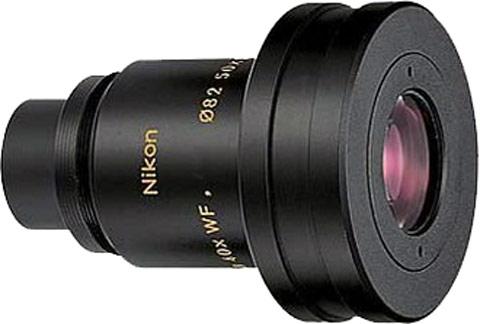 Nikon 40x/50x Širokouhlý DS okulár pre radu FIELDSCOPE