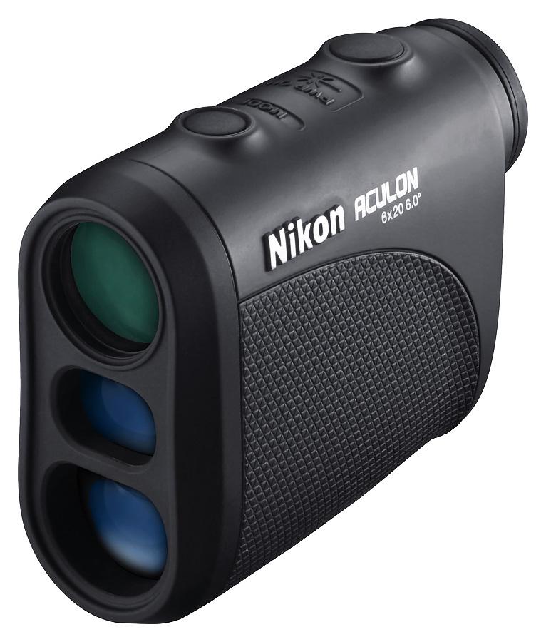 Nikon Aculon AL11 - Laserový diaľkomer