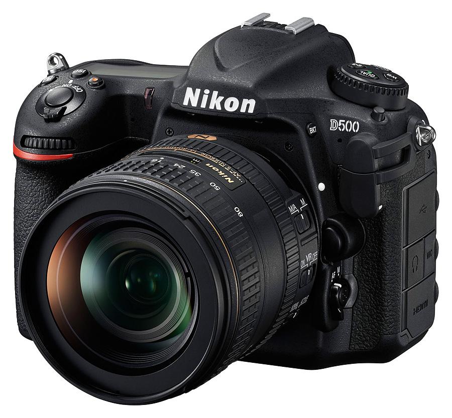 Nikon D500 +16-80mm f/2.8-4.0E VR