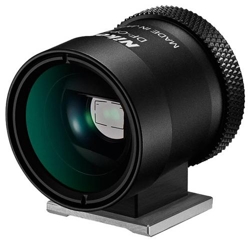Nikon DF-CP1 Optický hľadáčik pre Nikon CoolPix A Čierny