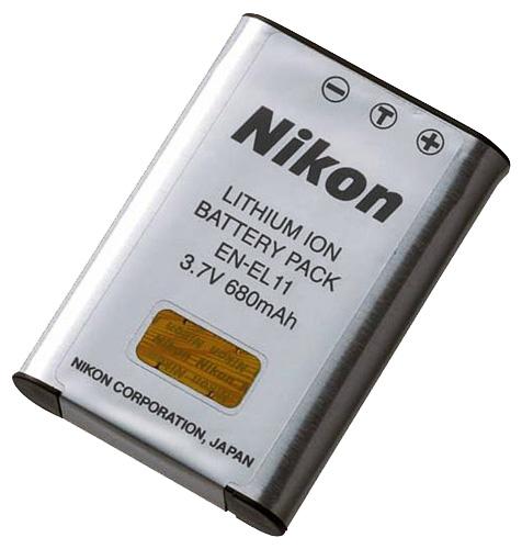 Nikon EN-EL11 Akumulátor
