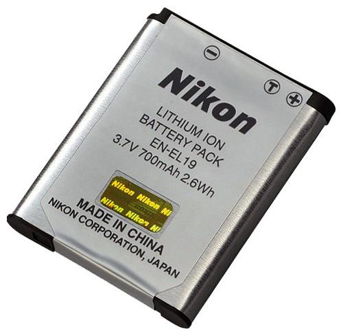 Nikon EN-EL19 Akumulátor