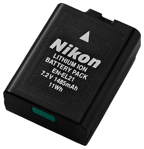 Nikon EN-EL21 Akumulátor