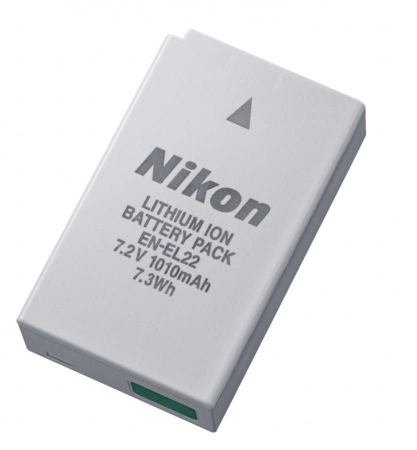 Nikon EN-EL22 Akumulátor