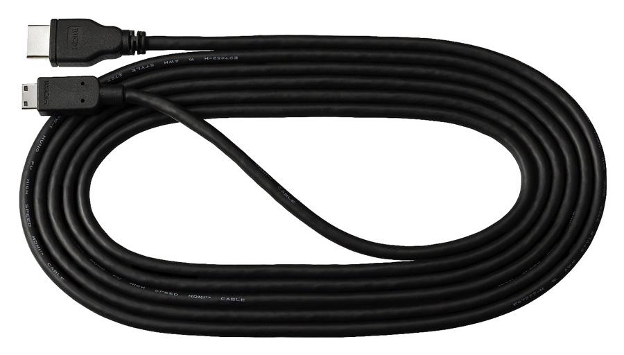 Nikon HDMI HC-E1 Vysokorýchlostný HDMI kábel