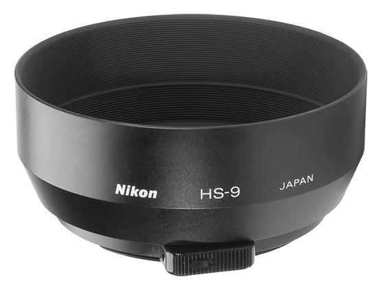 Nikon HS-9 Slnečná clona