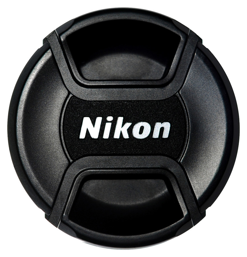 Nikon LC-55A Krytka objektívu 55mm