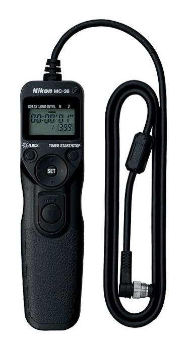 Nikon MC-36A Káblová spúšť