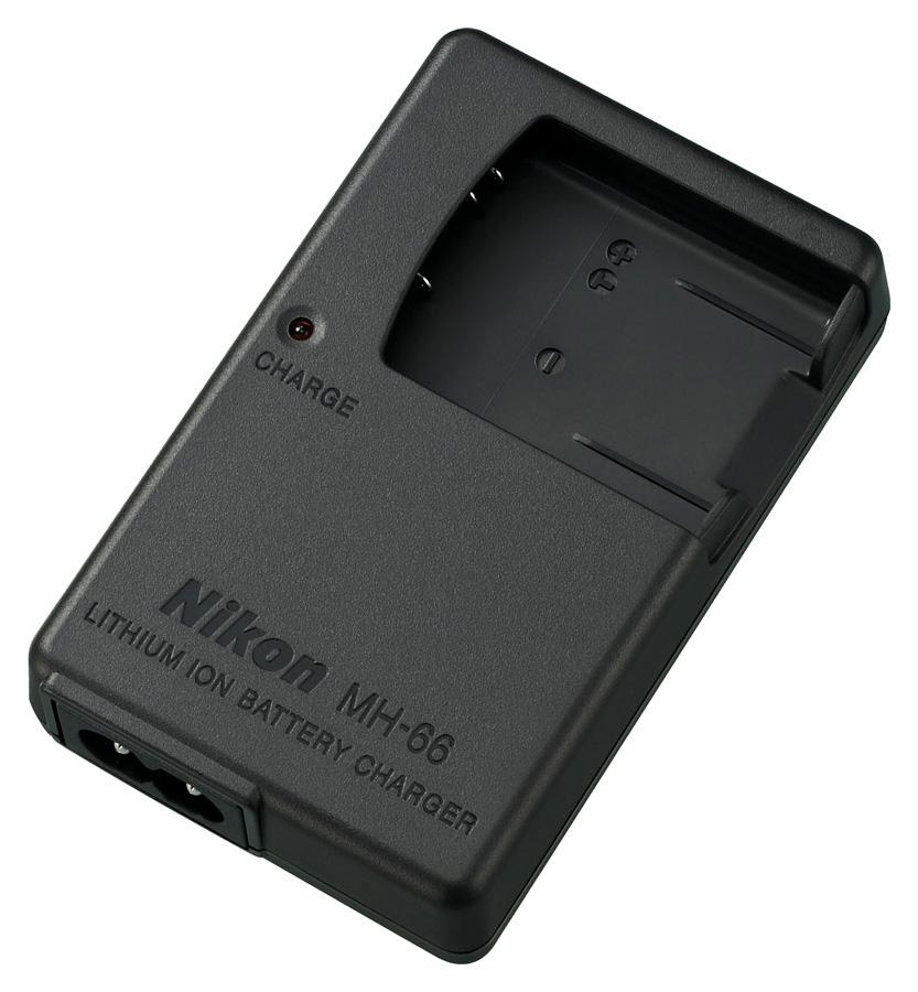 Nikon MH-66 Nabíjačka pre EN-EL19