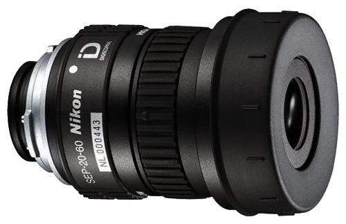 Nikon MEP-20-60 Zoomovací okulár pre radu Fieldscope Monarch 82ED-A (16-48x/20-60x)