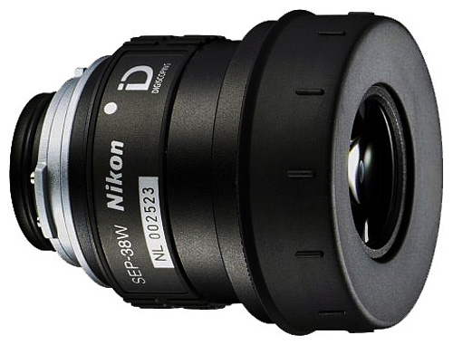Nikon SEP-38W Širokouhlý okulár pre radu PROSTAFF 5 (30x/38x)