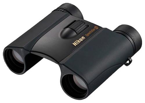 Nikon SPORTSTAR EX 8x25 DCF Binokulárny ďalekohľad Čierny