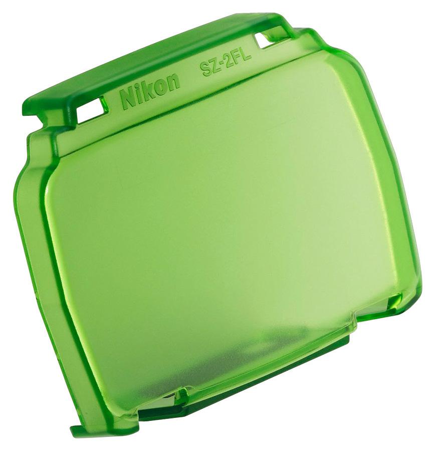 Nikon SZ-2FL Farebný filter - žiarivka pre blesky SB-900/SB-910