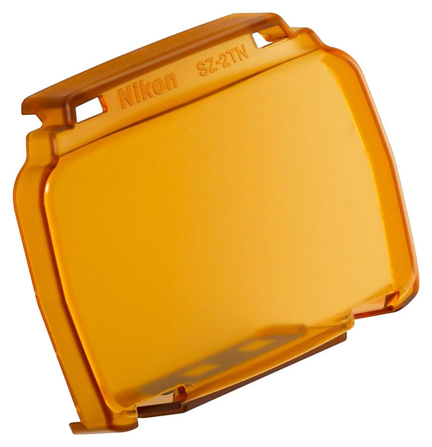 Nikon SZ-2TN Farebný filter - žiarovka pre blesky SB-900/SB-910