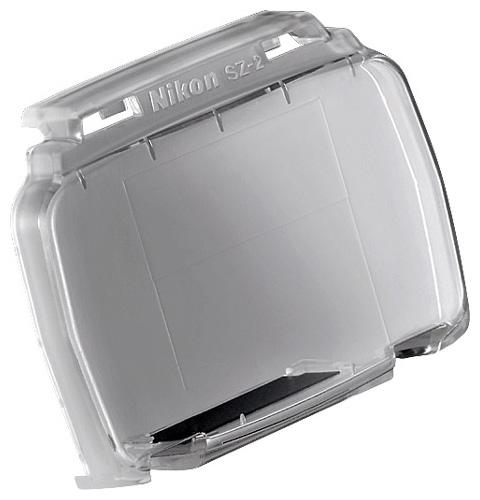 Nikon SZ-2 Držiak farebných filtrov pre blesky SB-900/SB-910