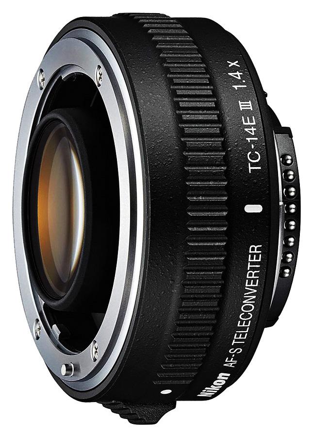 Nikon TC-14E III AF-S Telekonvertor 1,4x